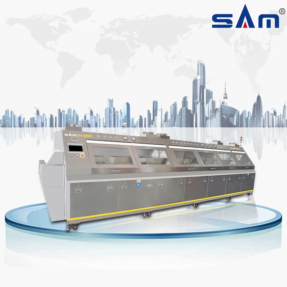 SM-8800 在线PCBA清洗机