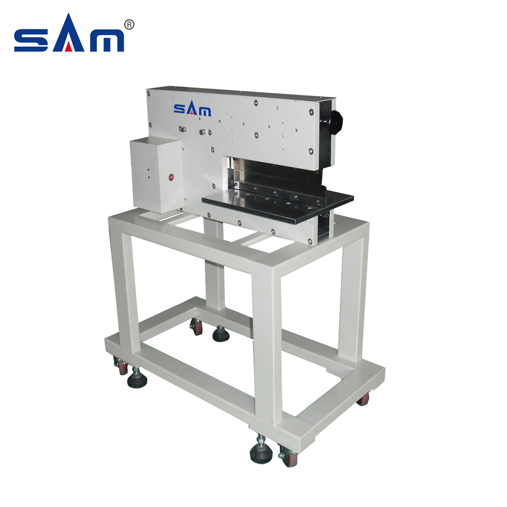 SM-3000 Pneumatic PCB V-CUT Separator