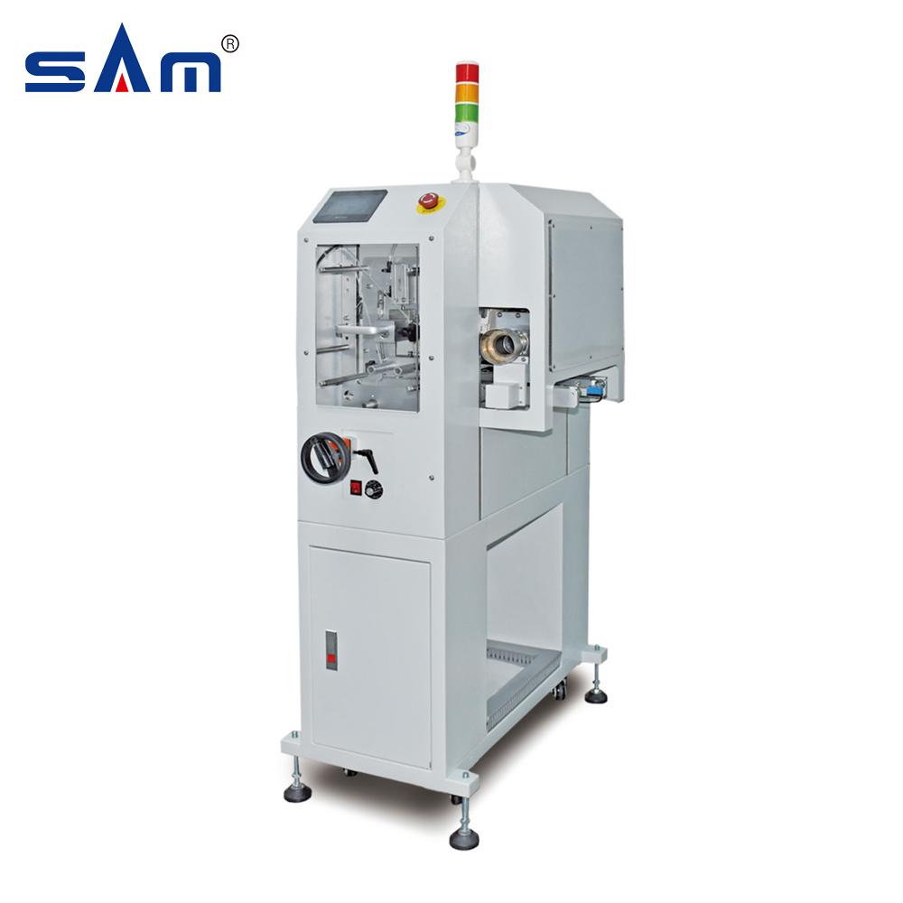 SM-350 PCB表面清洁机