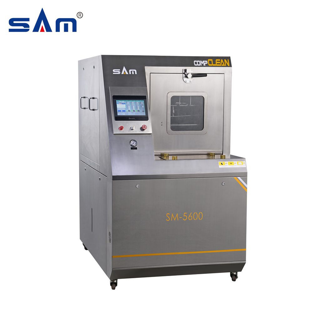 SM-5600 off-line PCBA Cleaning Machine